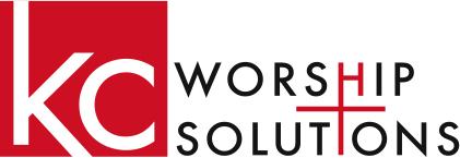 KCWorshipSolutions logo